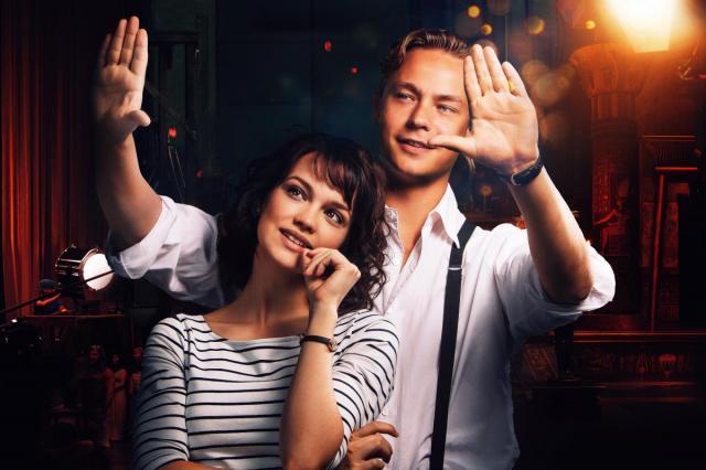 «Фабрика грёз» станет фильмом открытия 18 фестиваля Немецкого кино