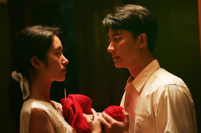 Фестиваль китайского кино «Китай, ХХ век. История глазами китайского кино»