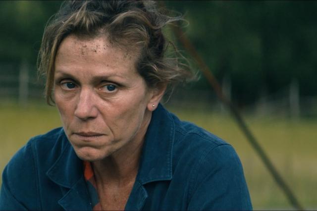 «Три билборда на границе Эббинга, Миссури: Идеально отточенное кино»