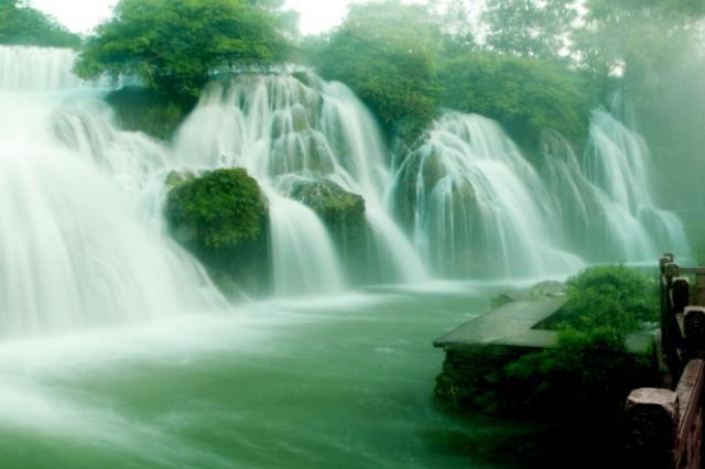 Провинция Гуйчжоу Юго-Западного Китая
