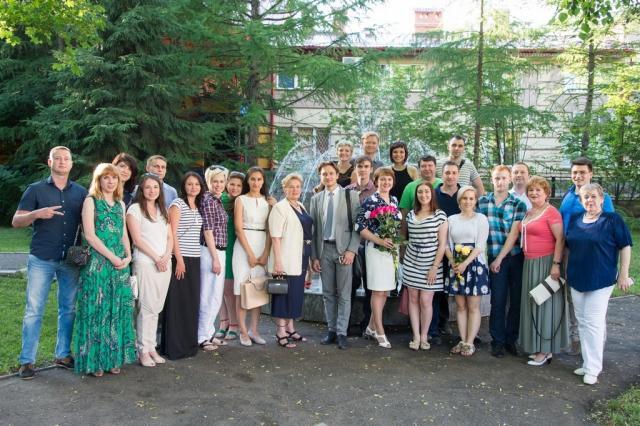 Университет управления «ТИСБИ» отметит 25 – летний юбилей со дня основания