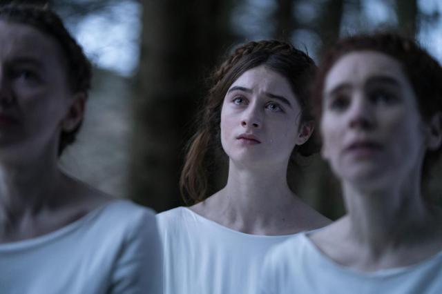 Российская премьера триллера «Приди ко мне»
