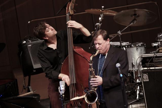 Завершился XVII Международный фестиваль Игоря Бутмана «Триумф джаза»