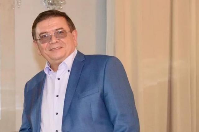 Художественный руководитель Государственного Кремлёвского Дворца Шаболтай Пётр Михайлович награждён орденом «За заслуги перед Отечеством» III степени