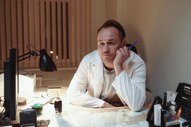Эксклюзивные кадры со съемок нового сезона сериала «Склифосовский»