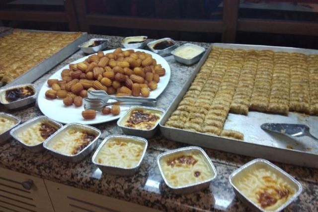 В Турции рестораны отелей обязали рассказывать туристам о составе блюд