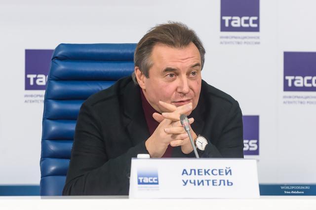 Кино, балет и революция объединились на Петербургском международном культурном форуме