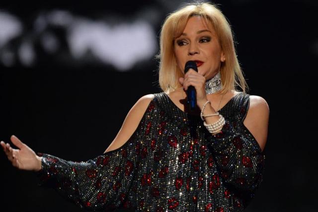 Сериал по песням Булановой покажут на ТВ