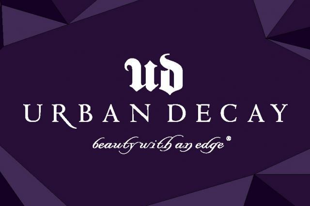 Urban Decay исправит женщинам лица