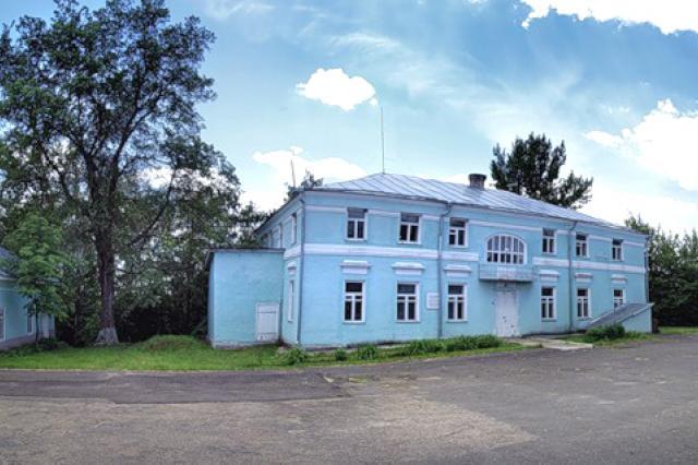После многолетней реконструкции открыт музей-усадьба Афанасия Фета