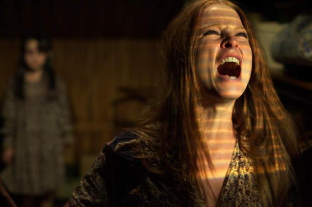 Названы пять рецептов создания фильмов ужасов