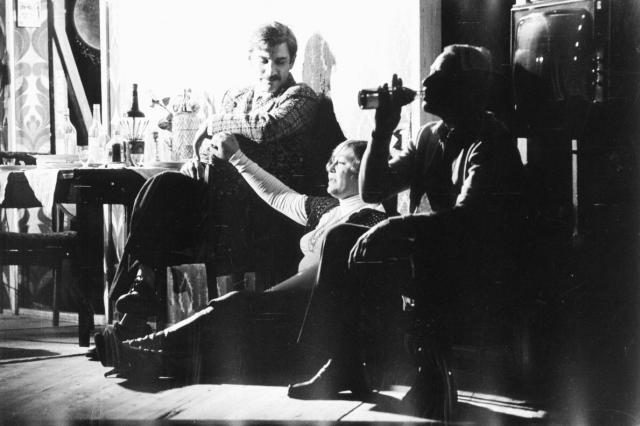 Бунтарские 70-е, стиляги-мечтатели и джазовые мелодии в спектакле-фильме «Дорога на Чаттанугу»