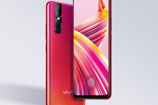 Vivo V15Pro — передовые технологии, расширяющие возможности мобильных устройств