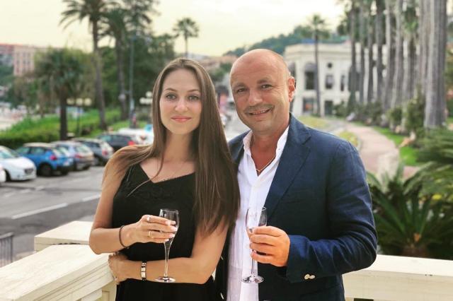 Александр Жулин стал отцом в третий раз