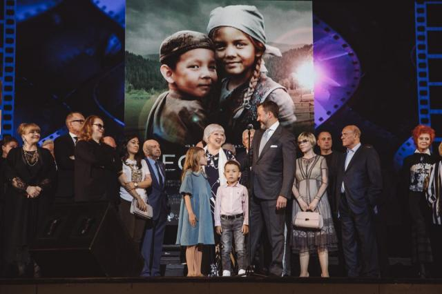 Премьера фильма  Александра Галибина «Сестрёнка» состоялась на открытии кинофестиваля «Виват, кино России!»