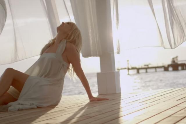 Валерия - Можно я побуду счастливой (Премьера клипа)