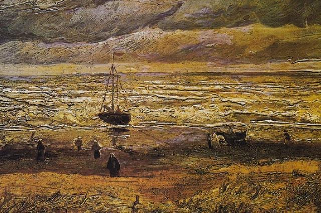 Две похищенные картины Ван Гога обнаружены в Неаполе