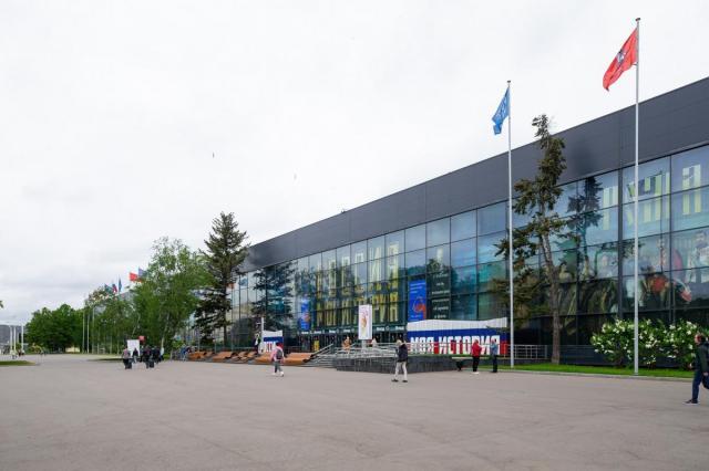 На ВДНХ состоится образовательный фестиваль «Александр Невский»