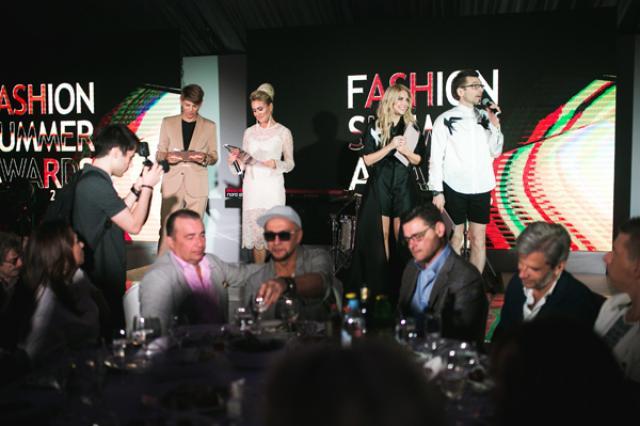 """""""Fashion Summer Awards 2016"""""""