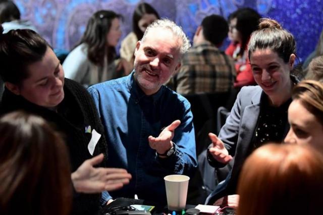 Гранты для проведения профессиональных семинаров по культурному менеджменту
