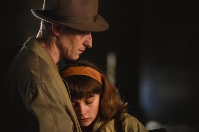 «Не время любить» - главный романтический фильм осени