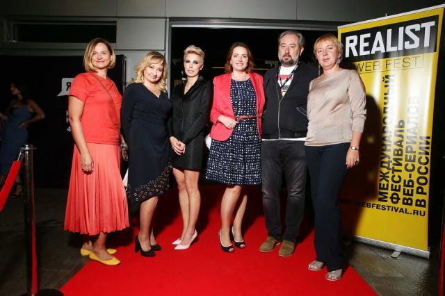 II фестиваль веб-сериалов REALIST WEB FEST открывает прием заявок