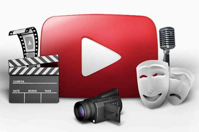 «Видеоблог: самовыражение и заработок на примере рунета»