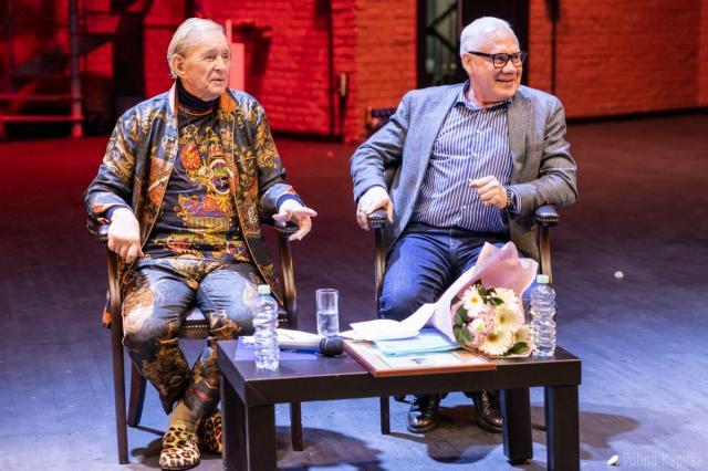 Театр Романа Виктюка открыл 24-й сезон