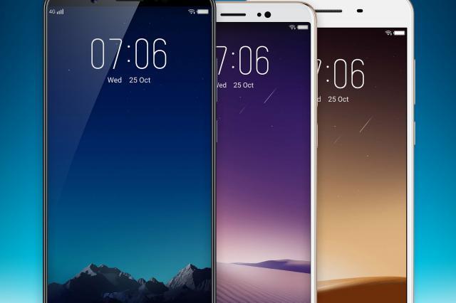 Vivo снижает цены на свои смартфоны к 8 марта