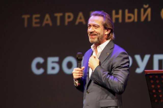 «Театр - это место, где чудо ещё сохранилось!»: Театр Олега Табакова открыл научно-секретный сезон