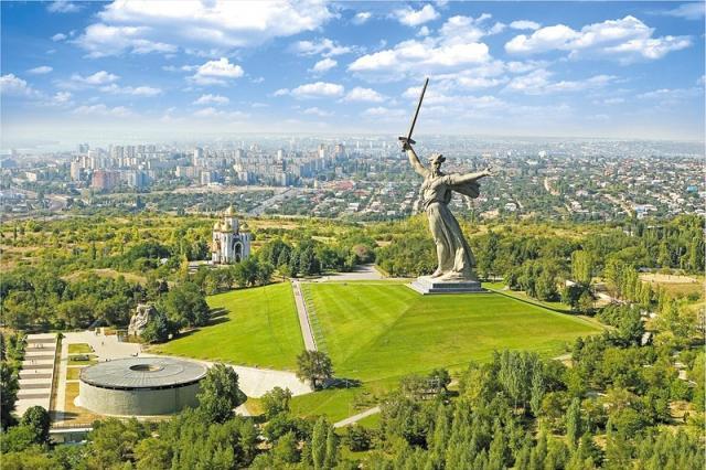На фестивале болельщиков в Волгограде отмечают День дружбы