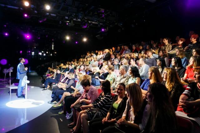 В Воронеже театралы проведут неформальный разговор со зрителями