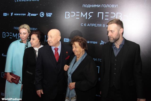 На ВДНХ подготовили онлайн-программу ко дню рождения Алексея Леонова