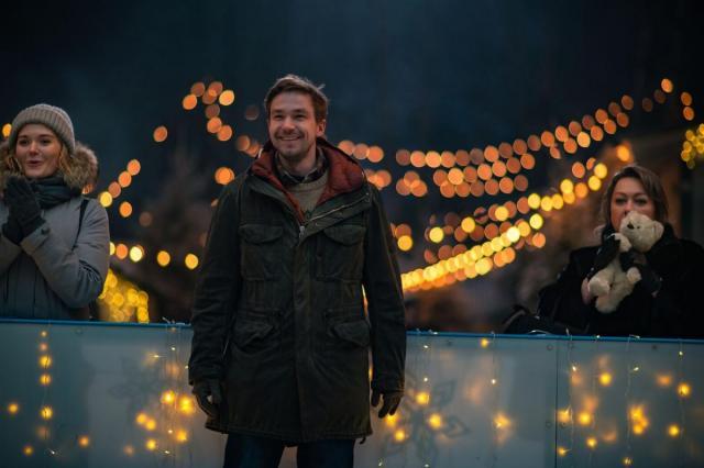 Александр Петров рассказал про лучший экранный поцелуй в своей карьере