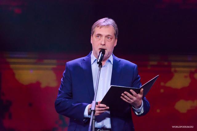 Гала-концерт «Высоцкий. Фест»