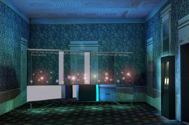 Выставку украшений Van Cleef & Arpels можно посетить в Милане
