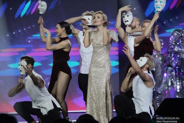 Торжественная церемония награждения лауреатов Ежегодной премии «Марка №1 в России».