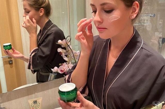 Анна Михайловская: «Ошибочное мнение, что в масс-маркете нет хорошей косметики!»