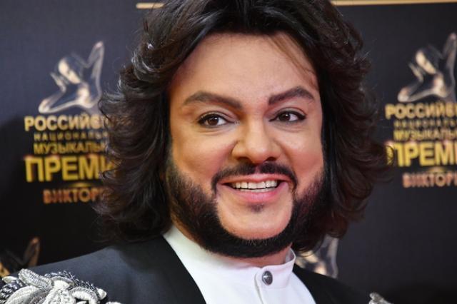 """Киркоров признался, за сколько отдал Лазареву свой хит для """"Евровидения"""""""