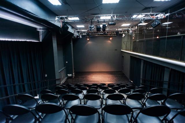 Театр.doc 1 августа открывает сезон и возобновляет показ спектаклей