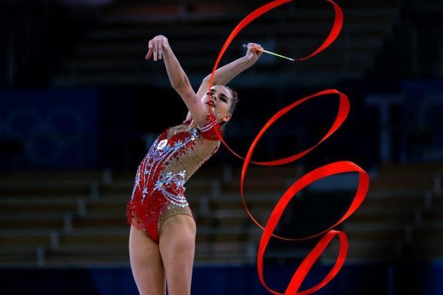 Несправедливое судейство лишило художественную гимнастку Дину Аверину заслуженной Золотой медали на Олимпийских играх в Токио