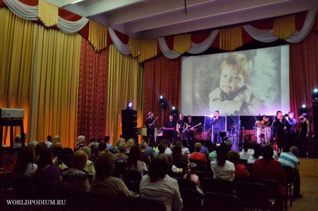 Новая встреча, новые знакомства. Концерт Rishat`a в КЦ «Москвич» прошел «на ура»! Видео