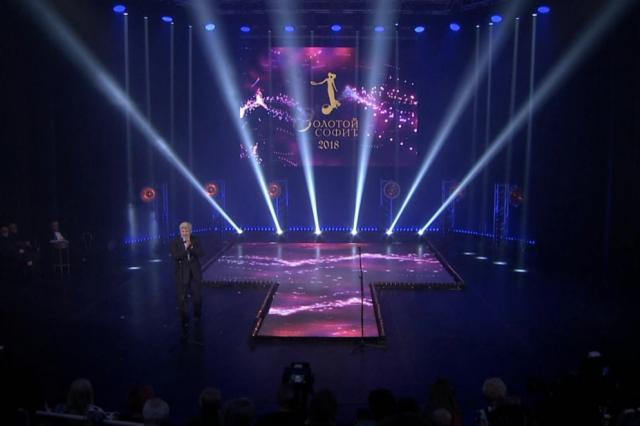 В Санкт-Петербурге вручили Европейскую театральную премию