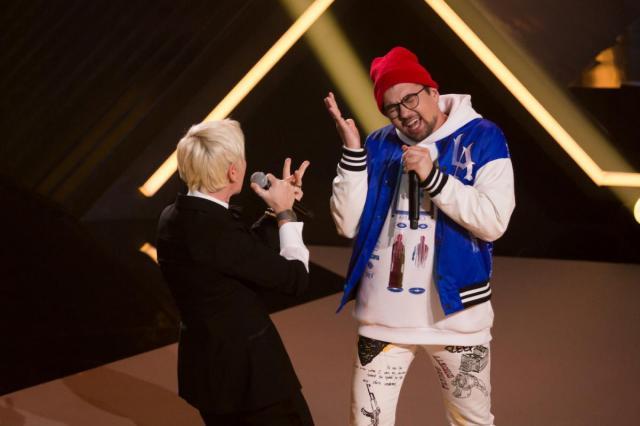 Звезды впервые проиграли 1 миллион рублей в шоу «Я вижу твой голос»