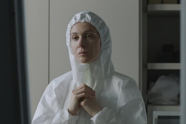 Фильм Григория Добрыгина «На близком расстоянии»