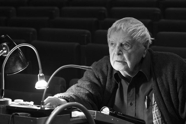 Музей Москвы откроет выставку к 100-летию Юрия Любимова