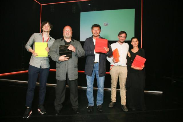 Фестиваль «Край света» объявил победителей