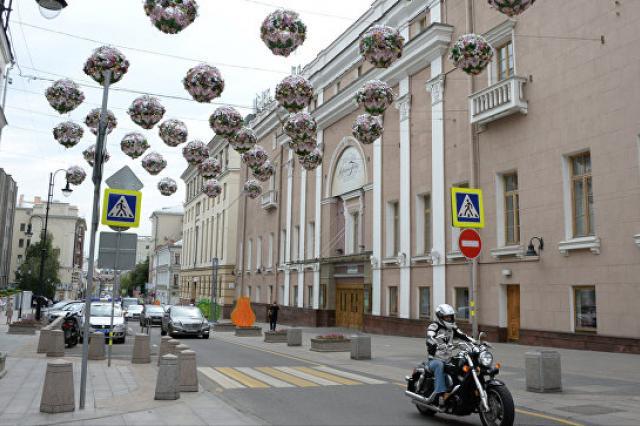 Московский Театр Станиславского откроет зал Моцарта в День музыки