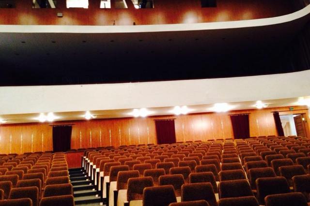 Забайкальский краевой драматический театр разместил онлайн-фотовыставку