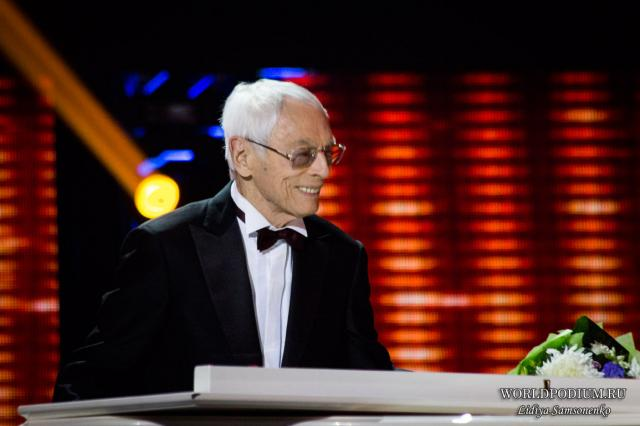 Александр Зацепин отпразднует юбилей в Театре кукол Образцова